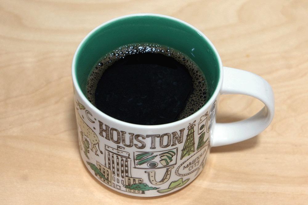 【美味しいコーヒーの入れ方】手挽きコーヒーミルとコストコのハウスブレンドコーヒー豆