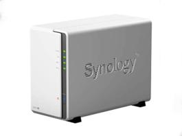Synology DiskStation DS218j