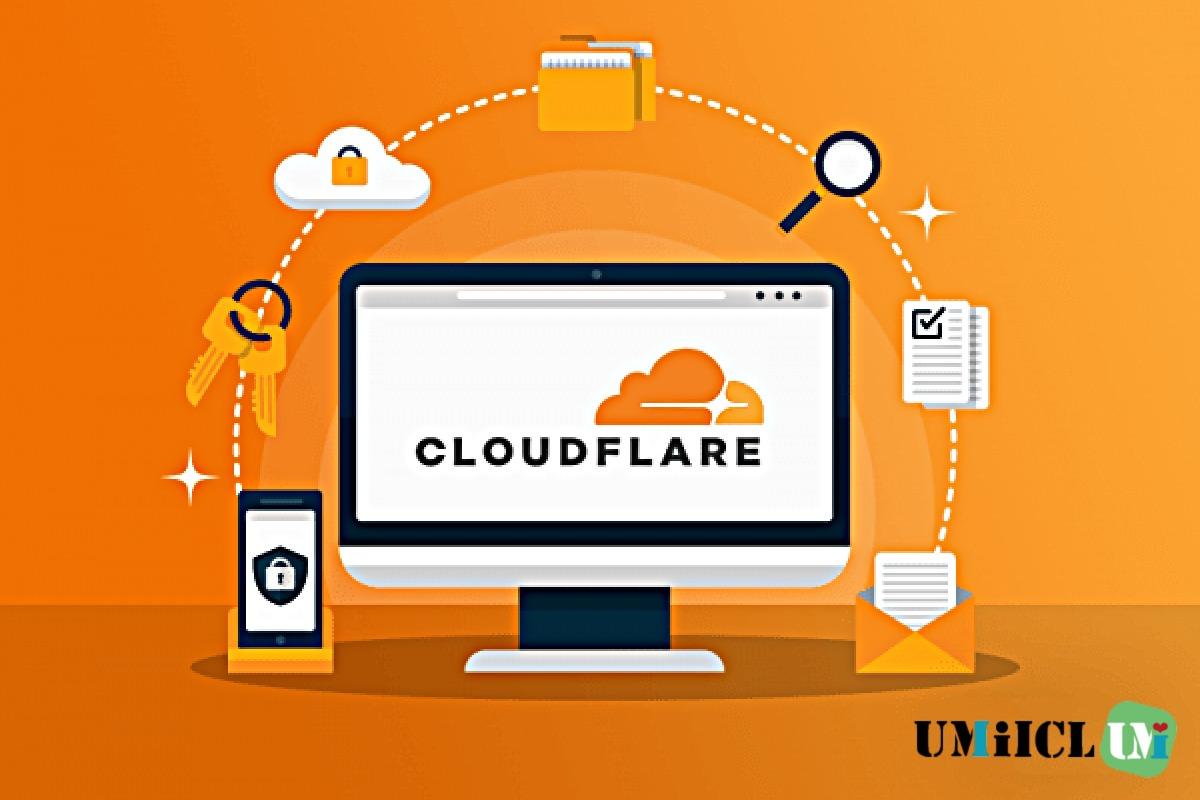 簡単!CloudFlareの設定方法