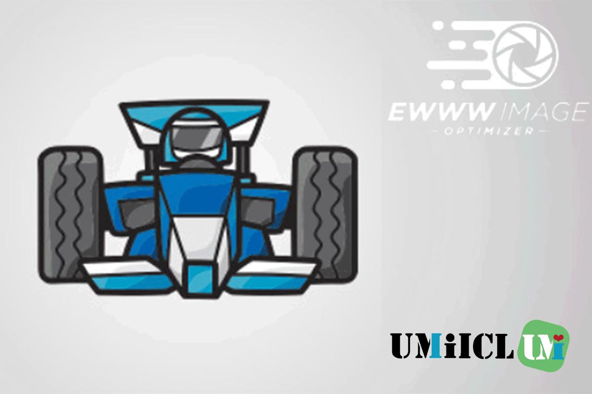 EWWW Image Optimizerの設定方法と使い方【Webp対応】