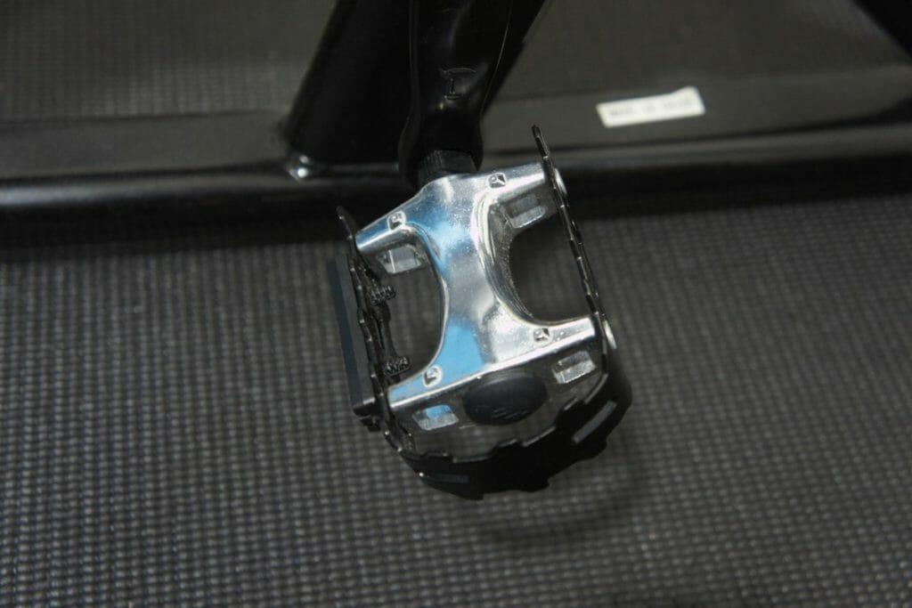 HAIGE スピンバイク ペダル