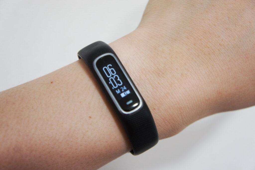 vivomart 4 液晶表示