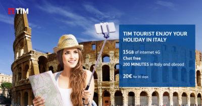 TIM Tourist EN