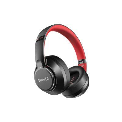 SuperEQ S1 技適マークあり アクティブノイキャン Bluetooth 5.0 45時間再生 – OneOdio