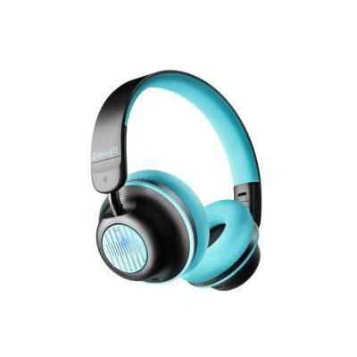 SuperEQ S2 オンイヤー ANCノイキャンヘッドホン Bluetooth5.0 – OneOdio
