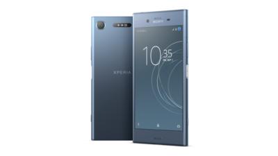 Xperia XZ1の概要、ネットワークバンド、XZs、XZ Premiumとの比較など